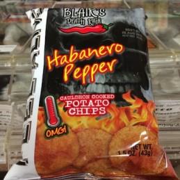 blairs hot chips 100g