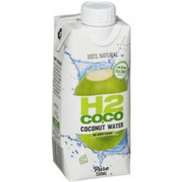h2 coco water 330ml