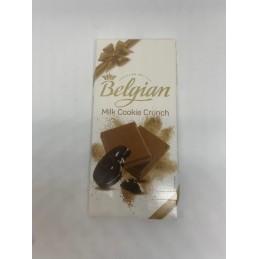 belgian-cookie crunch block