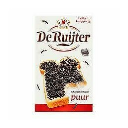 De Ruijter - Chocolate...