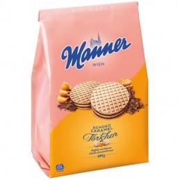 Manner - Caramel Wafer