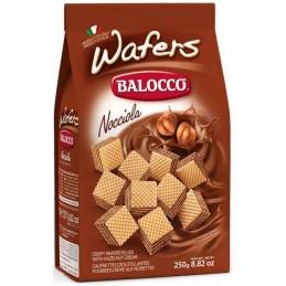 Wafers - Balocco Nocciola 250g