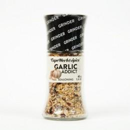 CAPE H&S GARLIC ADDICT 40G