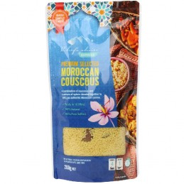 Chef's Choice Morrocan Cous...