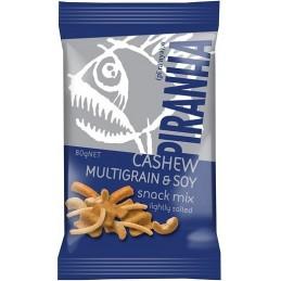 piranha - cashews
